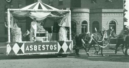 Solle - Asbestos Float