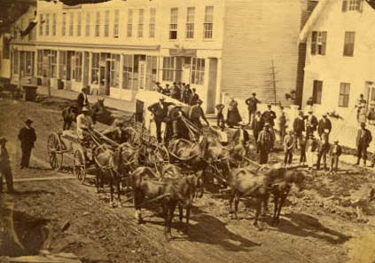 Stagecoach_leaving_Superior_for_St_Paul_Duluth_Minnesota