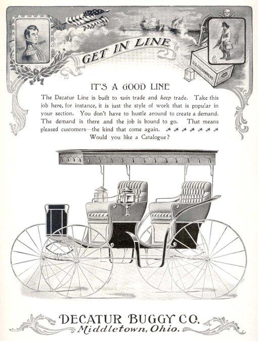 Vehicle Dealer Ad